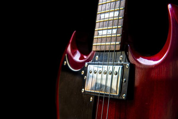 comment choisir guitare électrique
